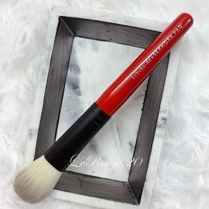 Hakuhodo x Sephora PRO Fan Cheek ougi Brush